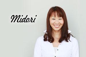 株式会社MIDORI 緑